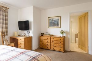 Bed adn Breakfast near St Andrews, Fife