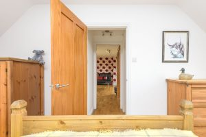 Hideaway self catering accommodation