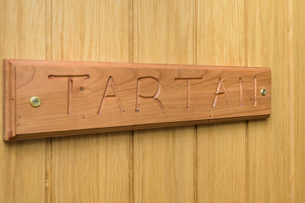 Tartan Room